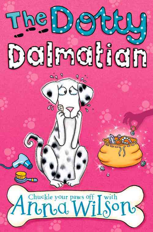 Dotty Dalmatian By Wilson, Anna