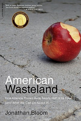 American Wasteland By Bloom, Jonathan